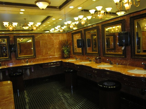 peppermill ladies room2